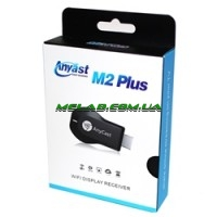 Медиаплеер AnyCast M2 Plus (100)