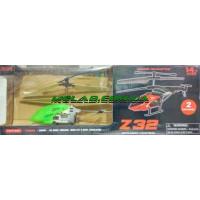 Вертолёт Z32 (44)