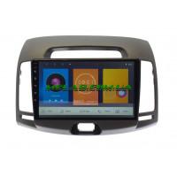 "Автомагнитола штатная Hyundai Elantra 2008-2011 (9"") Android 10.1 (4/32)"