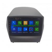 "Автомагнитола штатная Hyundai Tucson/IX35 2012-2014 (9"") Android 10.1 (4/32)"