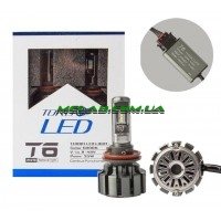 Автолампа LED T6 H11 TurboLed (50)