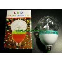 Диско лампа 6led (RD-7212) (50)