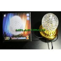 Диско шар на золотой подставке (RD-7207) (50)
