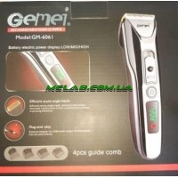 Машинка для стрижки Gemei GM 6061 (40)