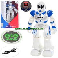 Робот полицейский 1609 (24)