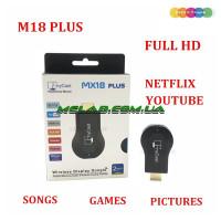 НЕТУ Медиаплеер AnyCast MX18 Plus (Google) (100)