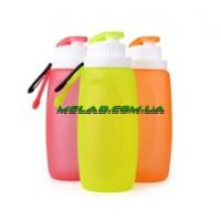 НЕТУ Спортивная бутылка складная 320мл S3M