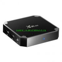Приставка TV-BOX X96 mini 1GB/8GB
