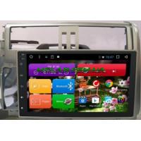 Автомагнитола штатная Toyota Prado 150 (2009-2013) Android 5.0.1