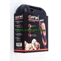 НЕТУ Машинка для стрижки животных Gemei GM 1023 (24)