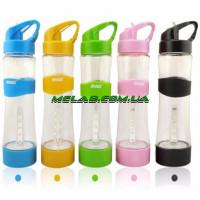 НЕТУ Спортивная бутылка с LED фонарем LT01