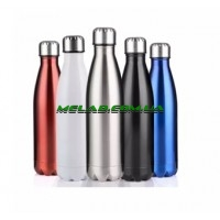 НЕТУ Спортивная бутылка - термос Cola Vacuum Flask  V02