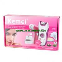 Эпилятор Kemei TMQ-KM-3066-X (40)