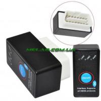 Автосканер OBD ELM327 Bluetooth (250)