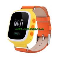 НЕТУ Детские наручные часы Smart Q60s (100)