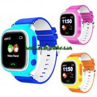 Детские наручные часы Smart Q80 (100)