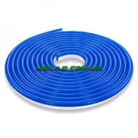 Лента Neon бухта 5м 220V DC (Синий) 7182 (20)