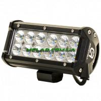 Автофара LED на крышу (12 LED) 5D-36W-SPOT (160 х 70 х 80) (20)