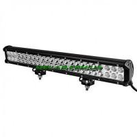 Автофара LED на крышу (48 LED) 5D-144W-MIX (570 х 70 х 80) (6)