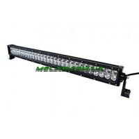 Автофара LED на крышу (60 LED) 5D-180W-MIX (710 х 70 х 80) (4)