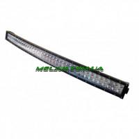 НЕТУ Автофара LED на крышу (78 LED) 5D-234W-MIX (910 х 70 х 80)  (4)