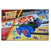 Монстр трек Trix Trux 1932 (1 машинка) (48)