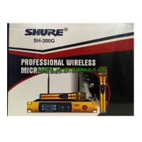 Микрофон Shure SH-300G3 (5)
