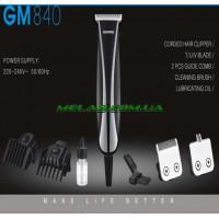 Машинка для стрижки Gemei GM-840 3в1 (40)