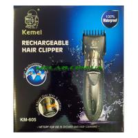 Машинка для стрижки Kemei LFQ-KM-605 (40)