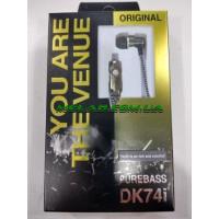 Наушники DK74i (100)