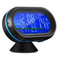 НЕТУ Часы автомобильные VST 7009V (150)