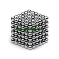 Нео куб Neo Cube 3мм (100)