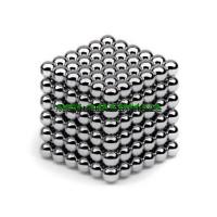 Нео куб Neo Cube 4мм (100)