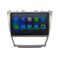 "Автомагнитола штатная Toyota Camry V40 2008-2011 (10"") Android 10.1 (4/32)"