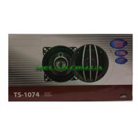 Авто акустика TS-1074 (4\'\', 3-х полос., 350W) (15)