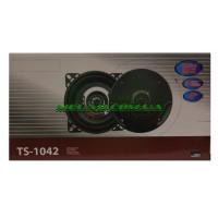 Авто акустика TS-1042 (4\'\', 3-х полос., 420W) (15)