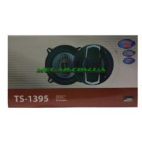 Авто акустика TS-1395 (5\'\', 4-х полос., 500W) (12)