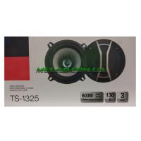 Авто акустика TS-1325 (5\'\', 3-х полос., 600W) (12)
