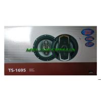 Авто акустика TS-1695 (6.5\'\', 4-х полос., 750W) (12)