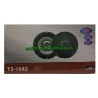 Авто акустика TS-1642 (6.5\'\', 4-х полос., 750W) (12)