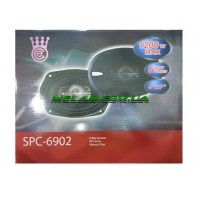 Авто акустика SP-6902 (6\'\'*9\'\', 5-ти полос., 1200W) (5)