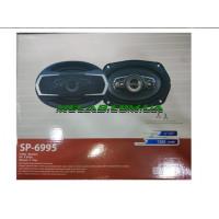 Авто акустика SP-6995 (6\'\'*9\'\', 5-ти полос., 1200W) (5)