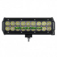 Автофара LED на крышу (18 LED) 5D-54W-MIX (235 х 70 х 80) (20)