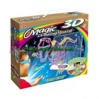 НЕТУ Планшет для рисования magic 3D (w-54) (30)