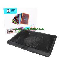 НЕТУ Подставка охлаждающая для ноутбука N191 (40)