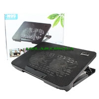 НЕТУ Подставка охлаждающая для ноутбука N99 (20)