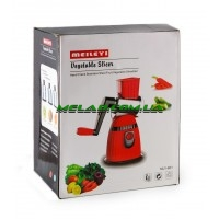 Овощерезка Meileyi MLY-661 Vegetable Slicer (W-2) (24)