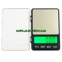 Весы ювелирные MH999 (600/0,01) (60)