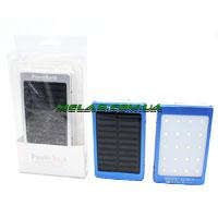 НЕТУ Power Bank с солнечной батареей LED (50)
