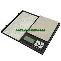 Весы ювелирные MH048 (500/0,01) (50)